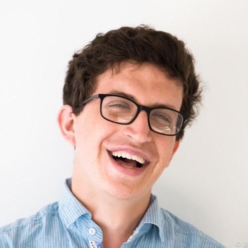 Andrew Koss's avatar