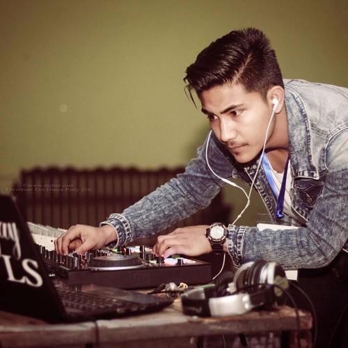 DJ LS's avatar