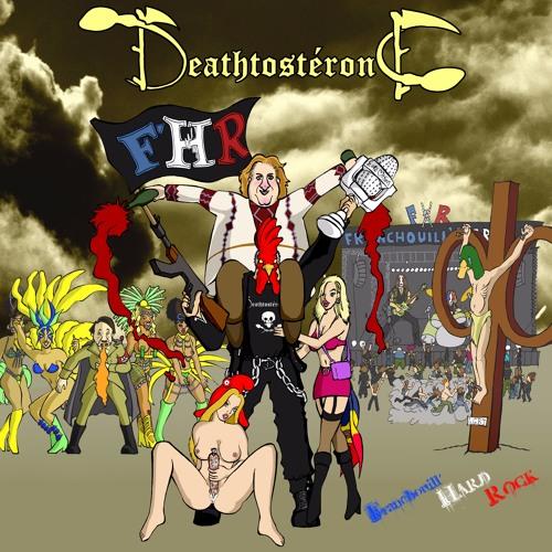Deathtostérone's avatar