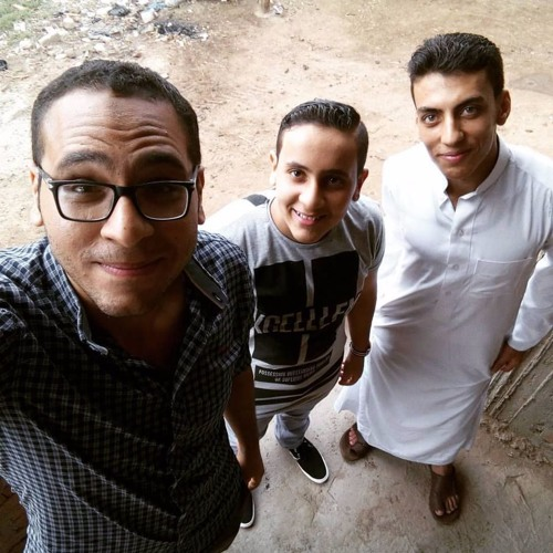 Mostafa Ghoniem 1's avatar