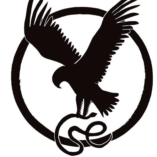 Congo Serpent Eagle's avatar