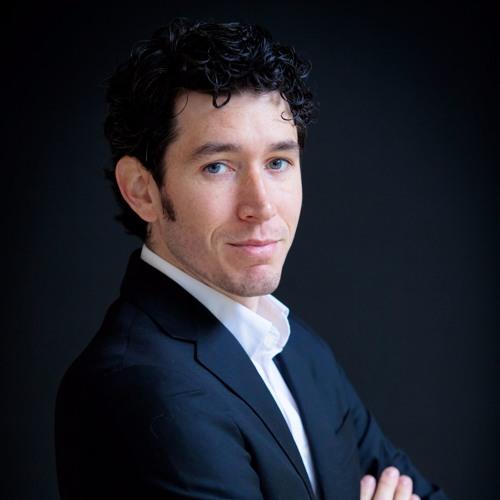 Leon van Liere, tenor's avatar