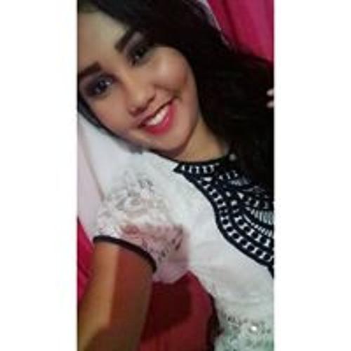 Geyse Pacheco's avatar