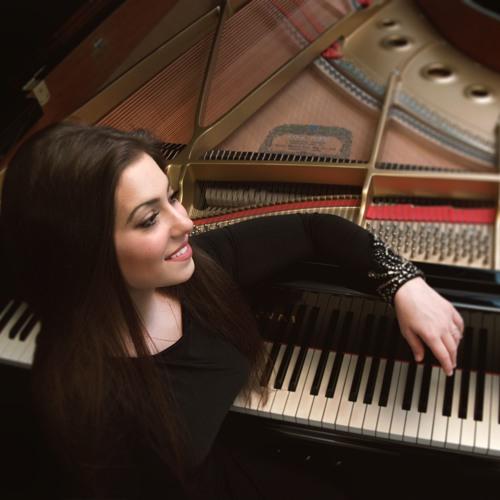 Lara Melda's avatar