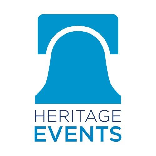 Heritage Events's avatar