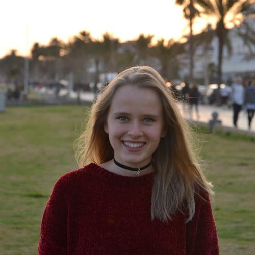 Kimberly Agustin Van der Leeuw's avatar