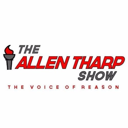 The Allen Tharp 12/09/17 - LIVE From The Lion and Rose in the Rim