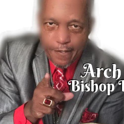 Arch BishopDion Cranford-The Million Dollar Bishop's avatar