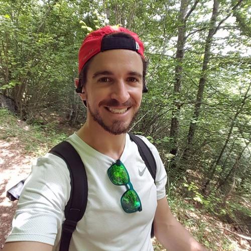 Michael Lape 1's avatar