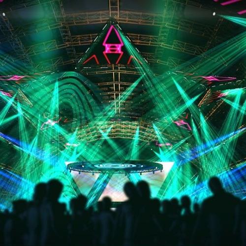 Live Festival's avatar