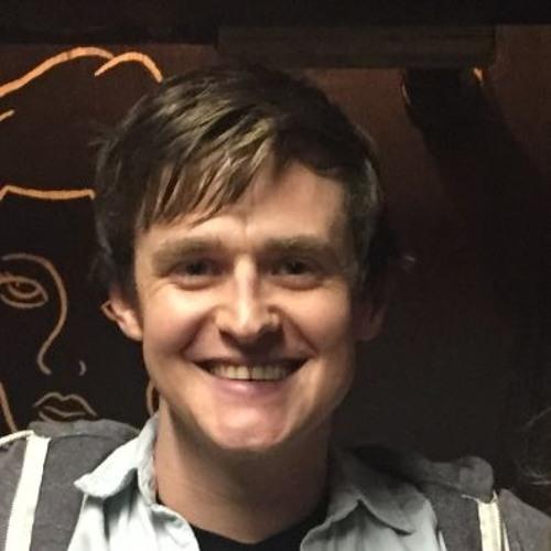 Benjamin Wagner's avatar