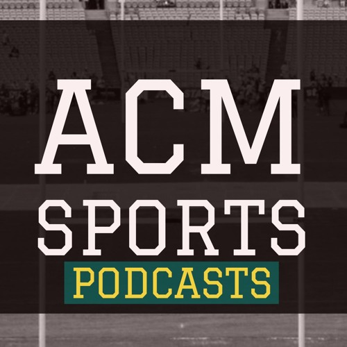 ACM Sports Podcasts's avatar