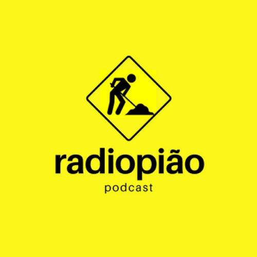 Rádio Pião Podcast's avatar