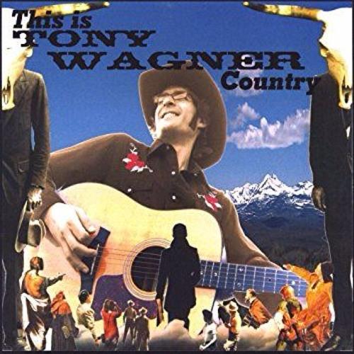 Tony Wagner's avatar