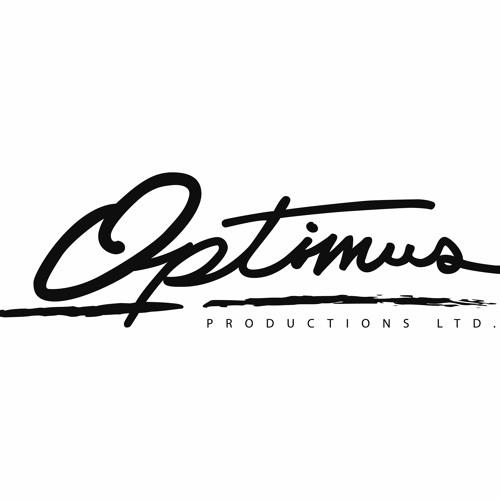 Optimus ProductionsTT's avatar