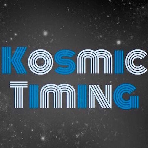 Kosmic Timing's avatar