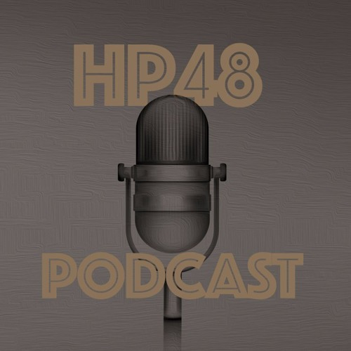 The HP48Hours Podcast's avatar