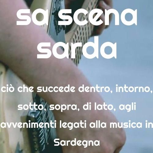 SA SCENA SARDA's avatar