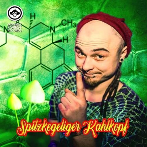 Spitzkegeliger Kahlkopf (MonkeyForest/PsyFunktion)'s avatar