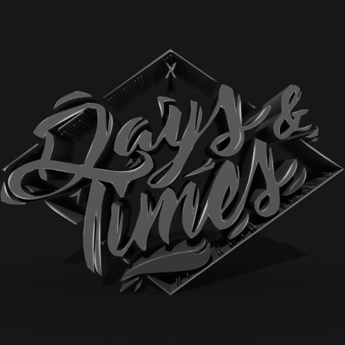 Days & Times's avatar