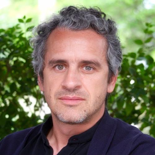 José Luís Peixoto's avatar