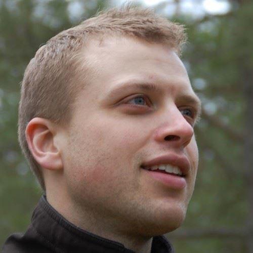 A H Richards's avatar