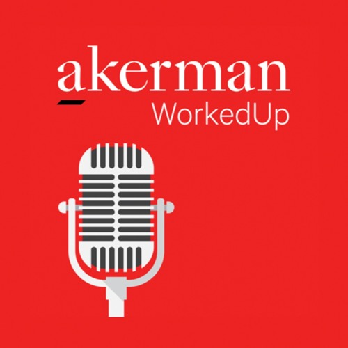 Akerman WorkedUp Podcast's avatar
