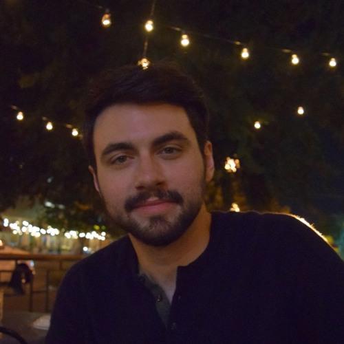 Matt Panay's avatar