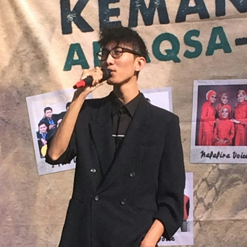Irfansyah Putra's avatar