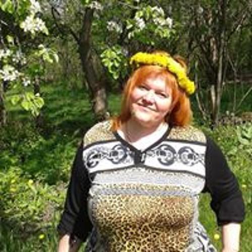 Оксана Ильченко's avatar
