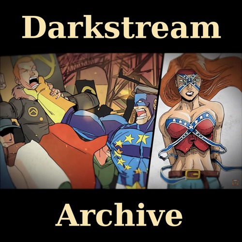 Darkstream Archive's avatar