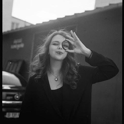 Cristina Kilmister's avatar