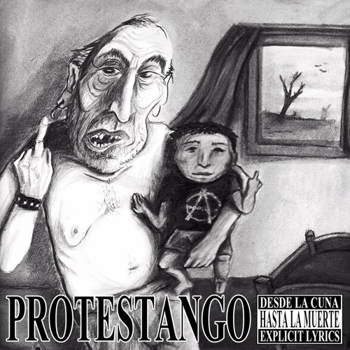 PROTESTANGO's avatar