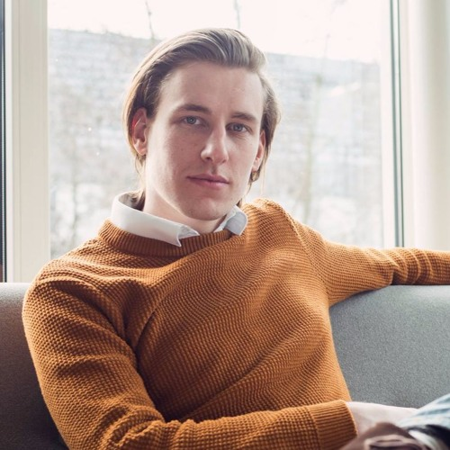 Bastiaan Van de Kamer's avatar