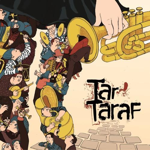 Tar'Taraf's avatar