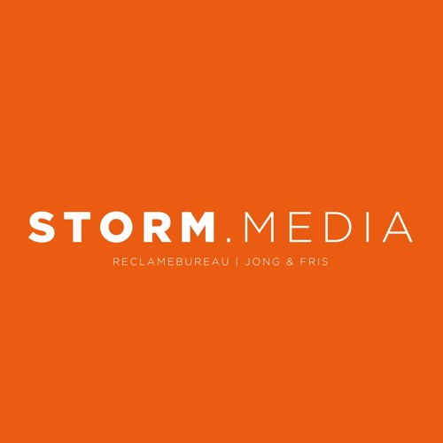 Storm Media's avatar