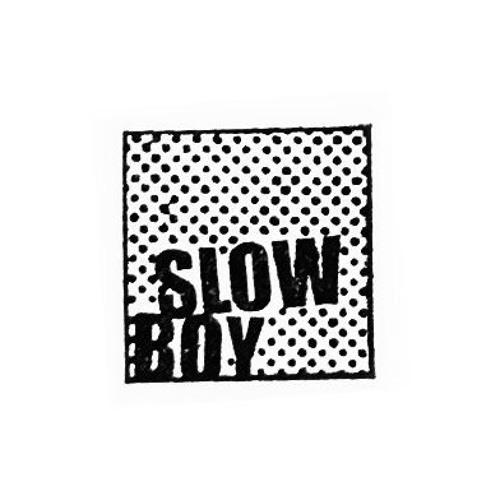 SLOWBOY RECORDS's avatar