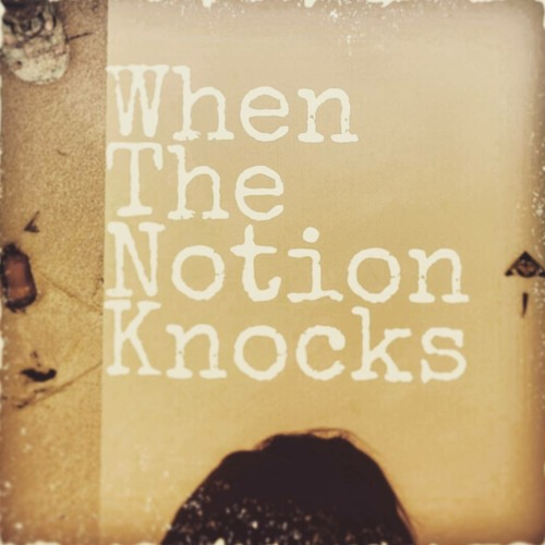 When The Notion Knocks Radio Show Podcast's avatar