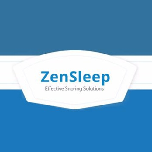 Zensleep's avatar