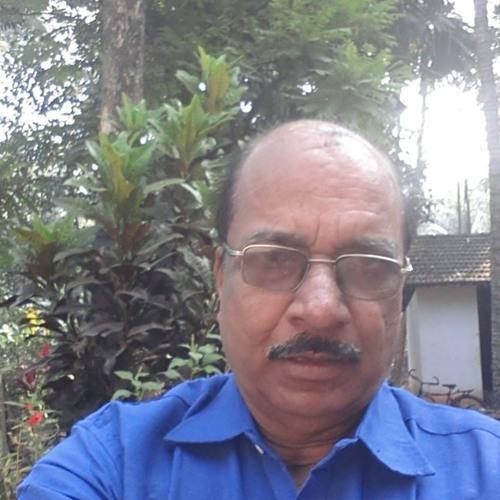 Ramachandran Mangalath's avatar