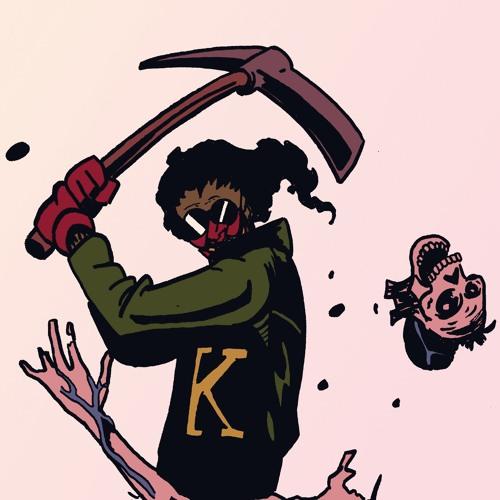Kieron Boothe's avatar