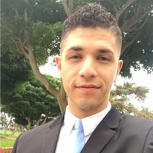 Michael Edward Rodriguez's avatar