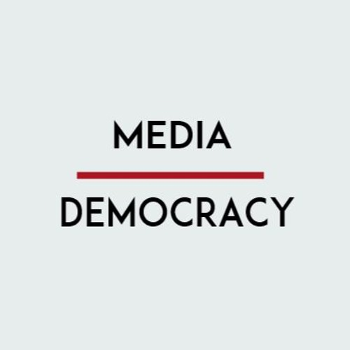 Media Democracy Pod's avatar