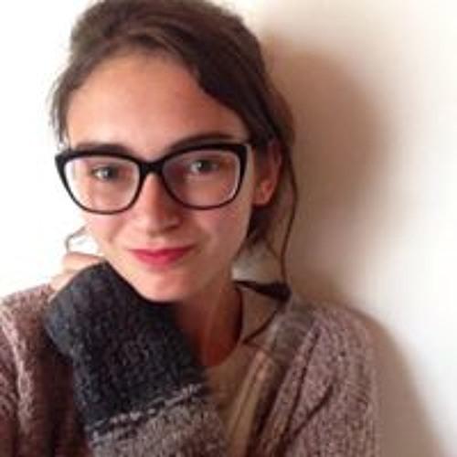 Олена Вдович's avatar