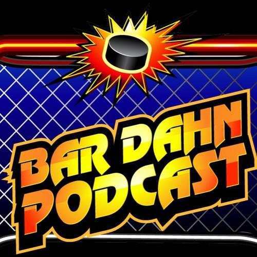 Bar Dahn Podcast's avatar