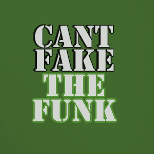 CAN'T FAKE THE FUNK's avatar