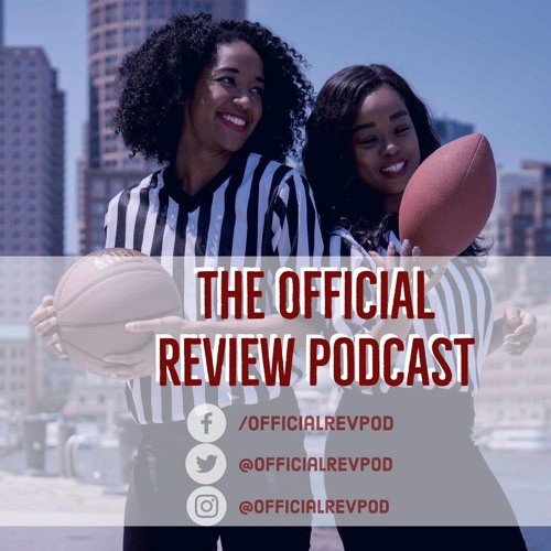 The Official Review Podcast's avatar