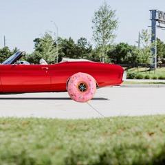 fresh doughnuts ✪