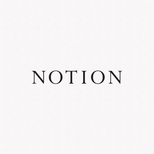 Notion's avatar