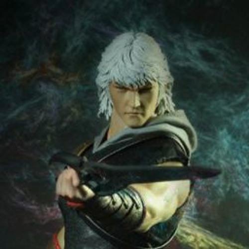 bujingyun's avatar